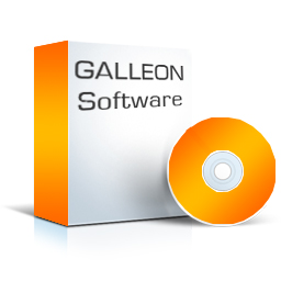 Gallion-programvare