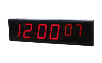 Hva er inkludert med 6 Digit NTP Clock