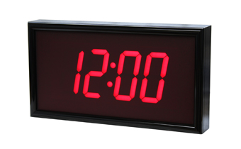 Hva er inkludert med BRG Synkronisert Clock