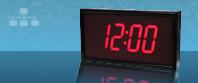 synkronisert klokke