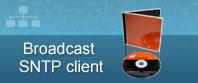 Galleon kringkasting klientprogramvare