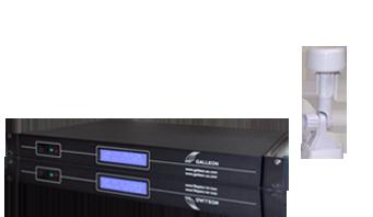 GPS NTP server