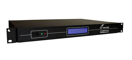 NTS-6001-GPS nettverkstidsserver