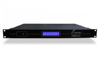 NTS-6002 GPS NTP tid server