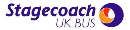 Stagecoach UK Buss